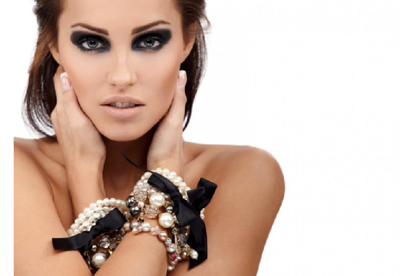 Bijoux: Collection Chic et Glamour